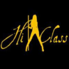 Hi Class Albufeira Logo